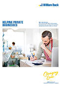 Helping Private Businesses Brochure Tile New