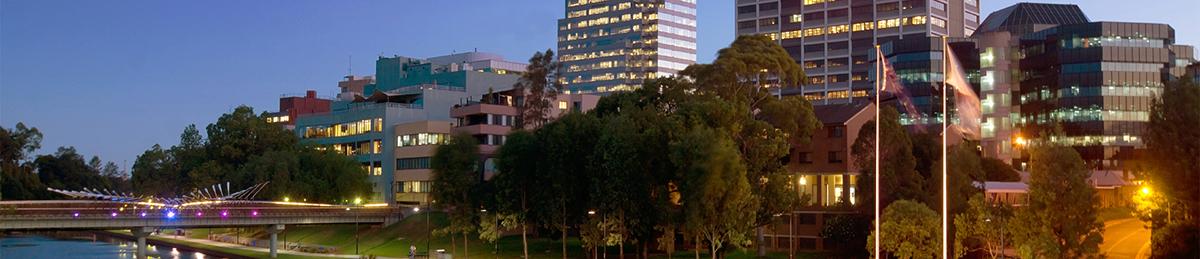 Parramatta Sky Line