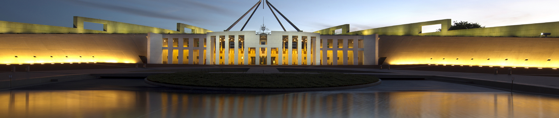 Parliament House Banner2