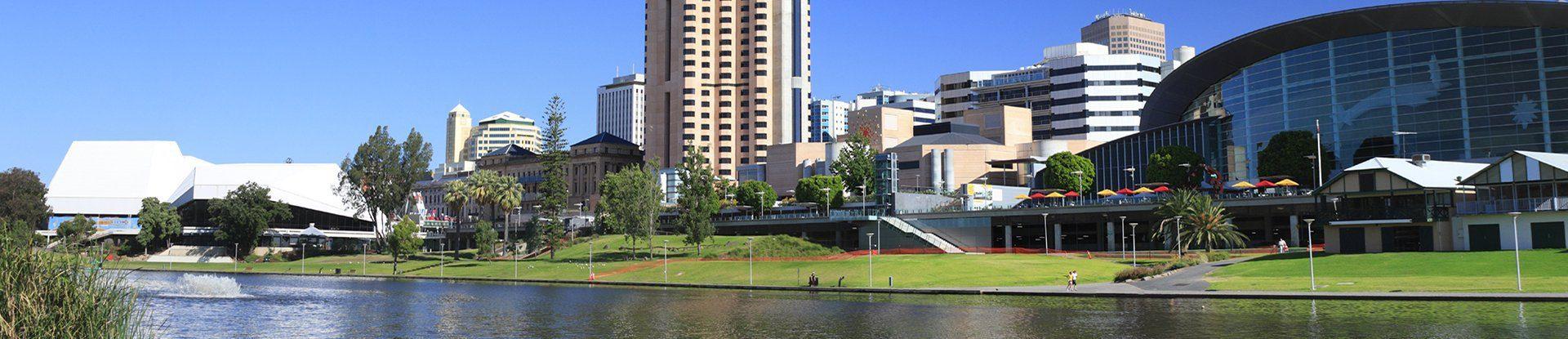 Adelaide banner 1