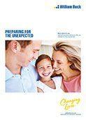 National Risk Insurance Brochure tile