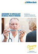 Specialist Doctors Brochure Tile
