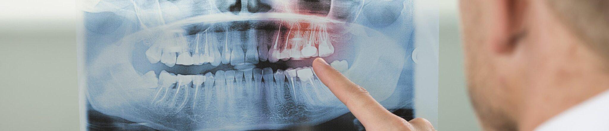 Dentist banner