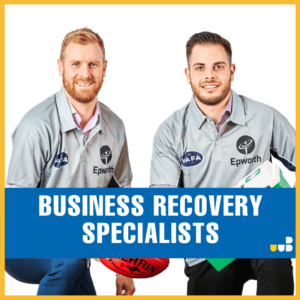 Garth OConnor Price David Jay Barile Business Recovery Experts