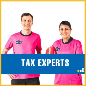 Jonathon Larosa Rita Choueiri Tax Experts