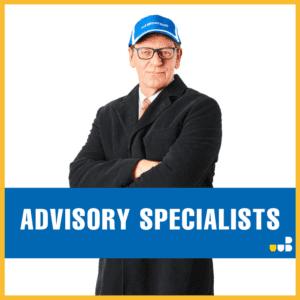 Lindsay Holloway Advisory Experts