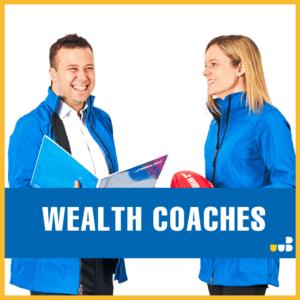 Marc Siciliano Jessica Marshall Wealth Coaches