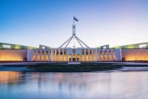 Parliament house-social