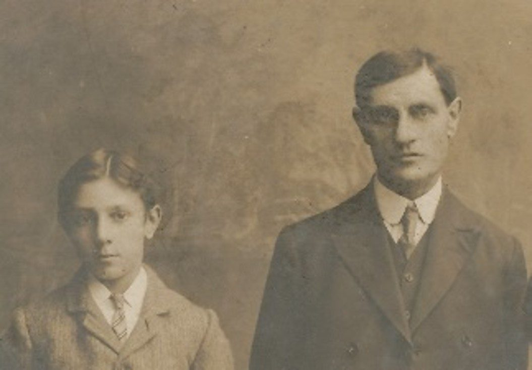 1912_Father and Son