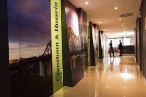Brisbane - 2010 office