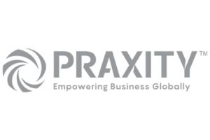 Praxity_timeline